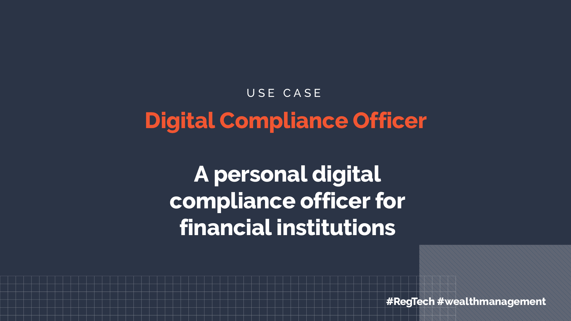 Digital Compliance Officer