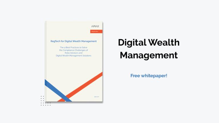 Whitepaper about Digital Wealth Management