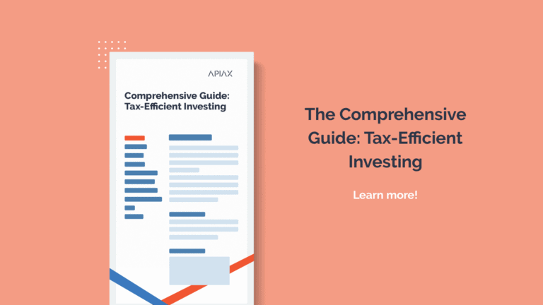 Guide about Tax-Efficient Investing