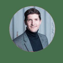 Portrait of Ralf Huber