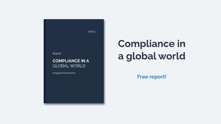 Report about Compliance in a global world