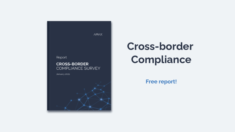Report about Cross-border Compliance